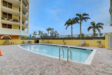 2001 N Ocean Blvd Fort Lauderdale FL 33305