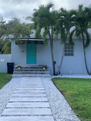 291 N Melrose Dr Miami Springs FL 33166