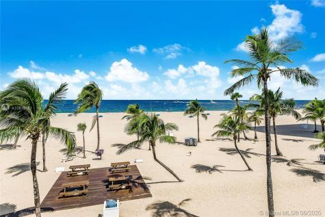 2200 S Ocean Lane Fort Lauderdale FL 33316