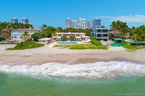 577 Ocean Blvd Golden Beach FL 33160