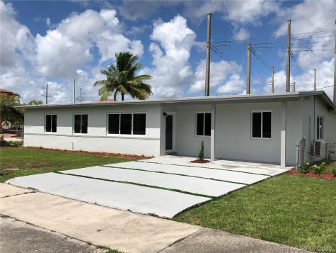 3340 SW 97th Ct Miami FL 33165