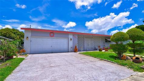 2151 NW 131st St Miami FL 33167