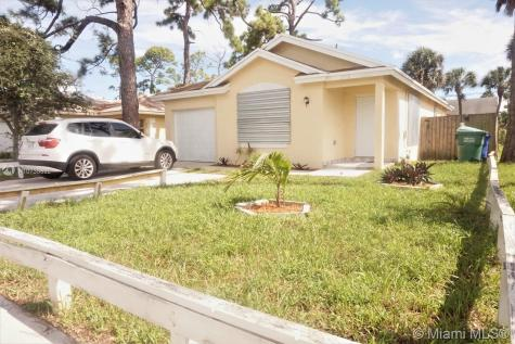 2760 NW 9th Ct Fort Lauderdale FL 33311