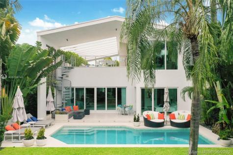 5344 La Gorce Dr Miami Beach FL 33140