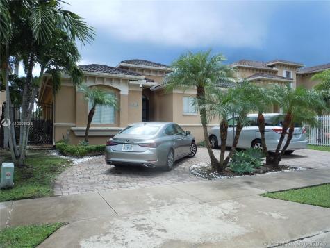 14540 SW 31st St Miami FL 33175