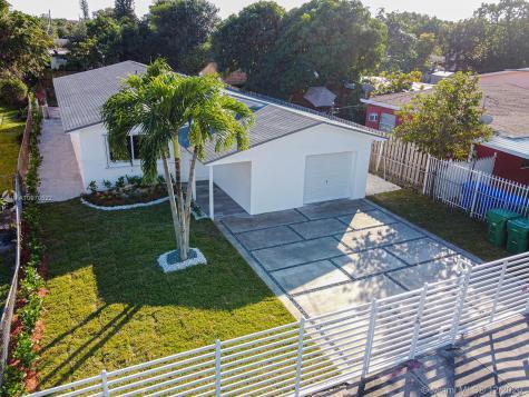 Miami FL 33127