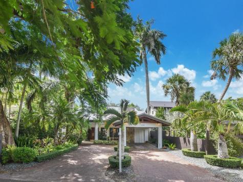 4080 El Prado Blvd Miami FL 33133