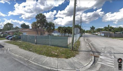 2901 NW 7th St Fort Lauderdale FL 33311