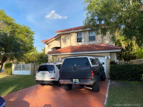 9351 SW 164th Ct Miami FL 33196