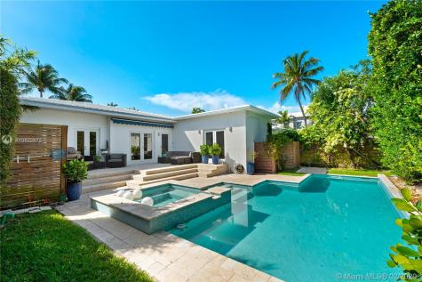 575 Lakeview Dr Miami Beach FL 33140