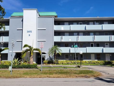 1601 NE 191st St Miami FL 33179