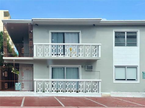 719 Euclid Ave Miami Beach FL 33139