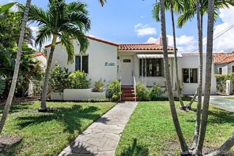 920 NE 86th St Miami FL 33138