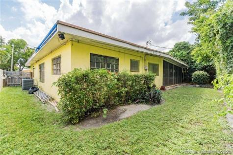 19310 NE 19th Avenue Miami FL 33179