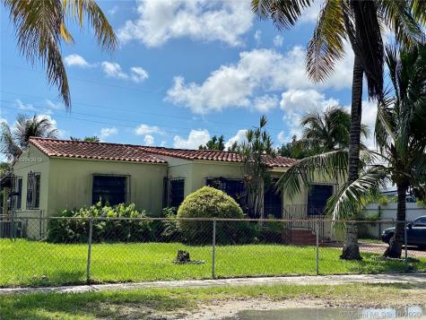 3800 NW 2nd Ter Miami FL 33126