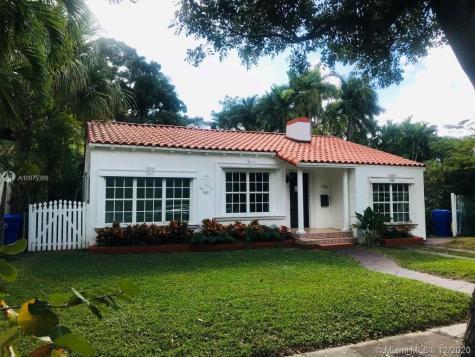 770 NE 77th St Miami FL 33138