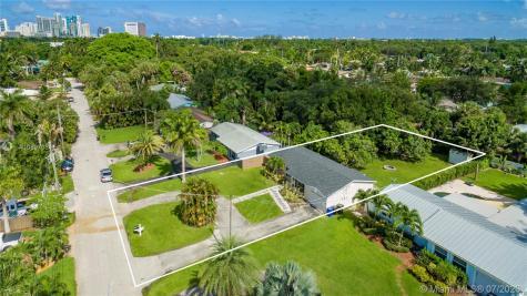 1724 SW 4th St Fort Lauderdale FL 33312