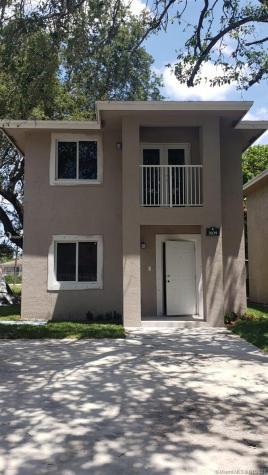 Miami FL 33142