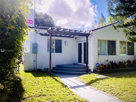 554 NW 41st St Miami FL 33127