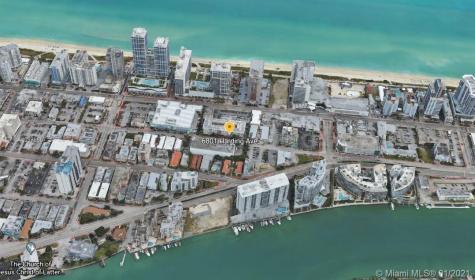 6801 Harding Ave Miami Beach FL 33141