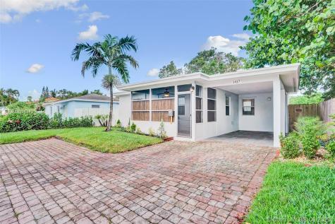 1417 N Andrews Ave Fort Lauderdale FL 33311