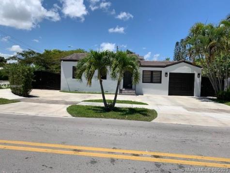3191 SW 19th Terrace Miami FL 33145