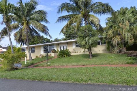 18350 NE 11 Ave Miami FL 33179
