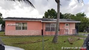 20110 NW 14th Pl Miami Gardens FL 33169