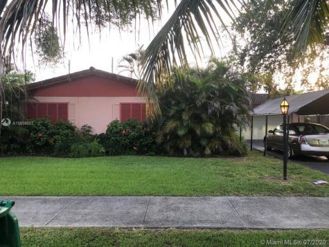 8780 SW 101st Ave Miami FL 33173