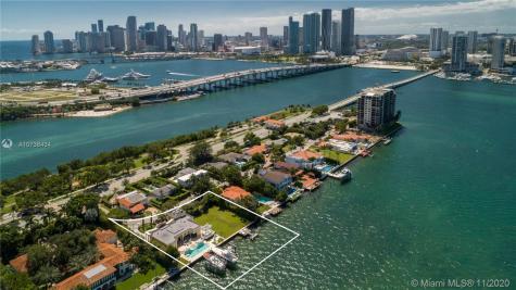 921 N Venetian Dr Miami FL 33139