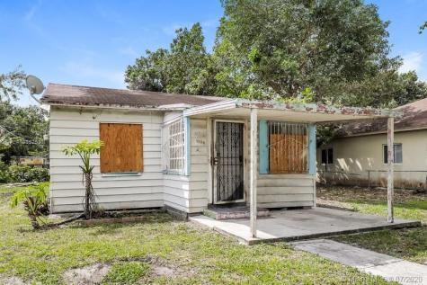 1234 NW 102nd St Miami FL 33147