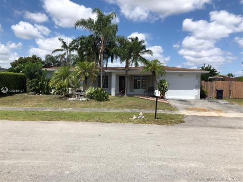 8550 SW 133rd Ct Miami FL 33183