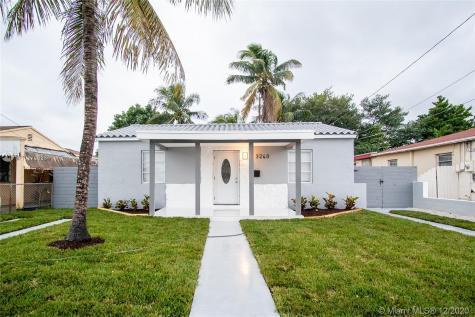 3240 NW 17th St Miami FL 33125
