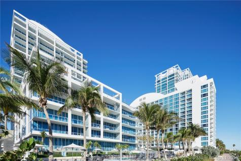 6801 Collins Ave. Miami Beach FL 33141