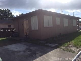 1891 NW 68th St Miami FL 33147