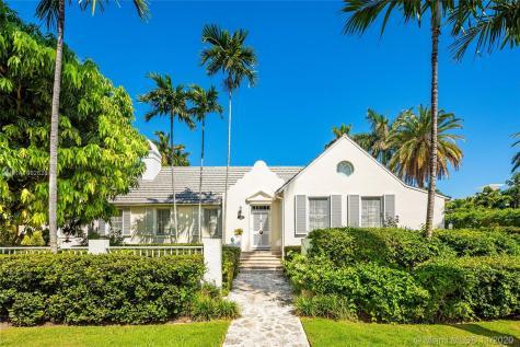 2505 Sunset Dr Miami Beach FL 33140