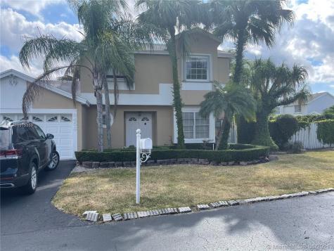 9456 SW 145th Ct Miami FL 33186