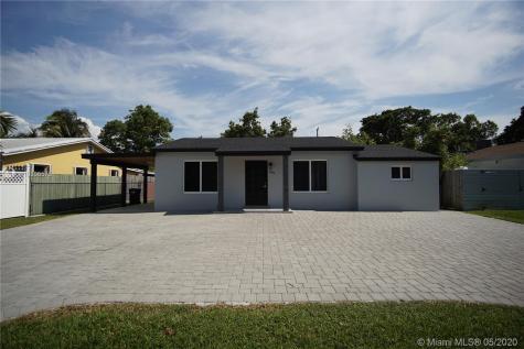 6610 SW 42nd St Miami FL 33155