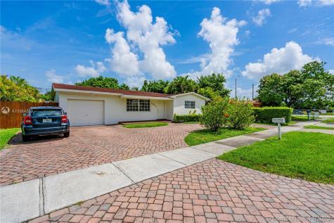 10711 SW 36th St Miami FL 33165
