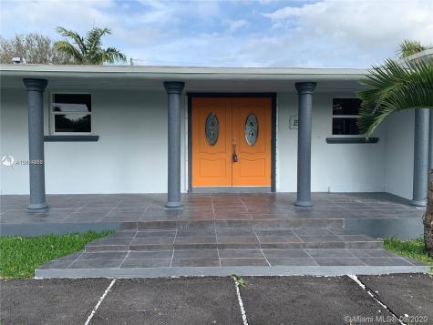 15135 NW 10th Ct Miami FL 33169