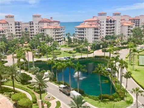 7066 Fisher Island Dr Miami Beach FL 33109