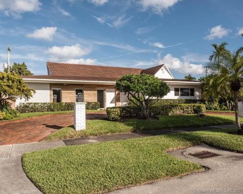 19601 NE 19th Ave Miami FL 33179