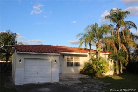 5521 SW 1st St Miami FL 33134