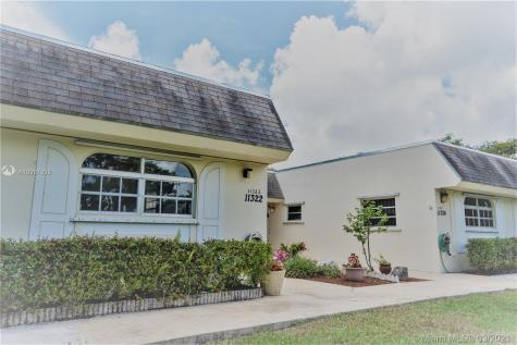 11322 SW 169th St Miami FL 33157