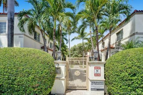1500 Pennsylvania Ave Miami Beach FL 33139