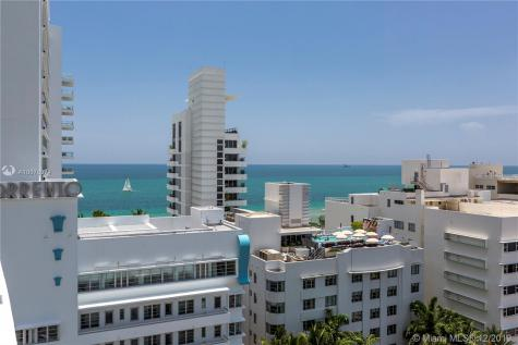 4401 Collins Ave Miami Beach FL 33140