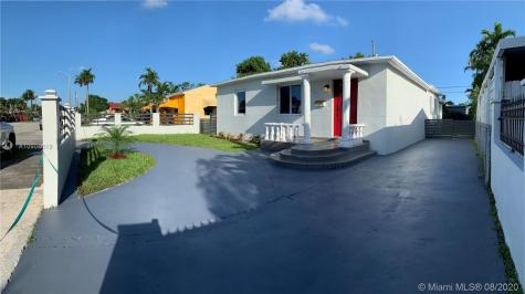 3670 NW 16th St Miami FL 33125