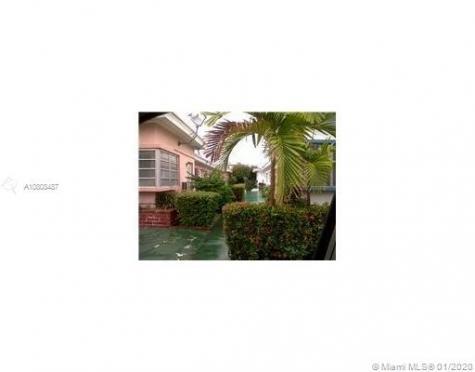 8035 W Byron Ave Miami Beach FL 33141