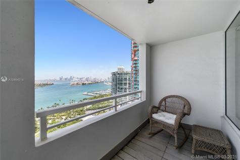 400 S Pointe Dr Miami Beach FL 33139