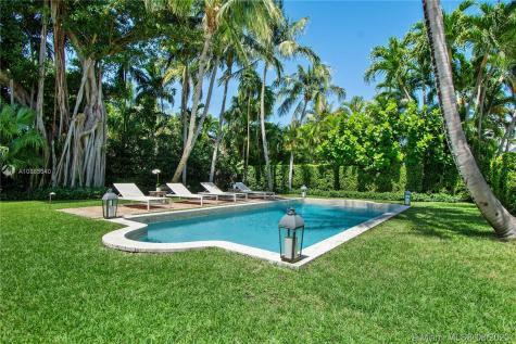 6001 La Gorce Dr Miami Beach FL 33140